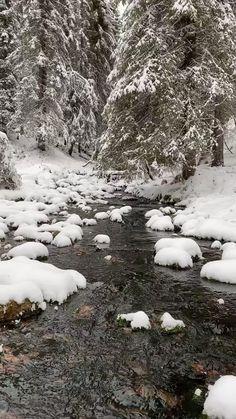 November in Finland