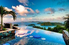 Villa vacation rental in Estate Hammer Farm, Saint John, USVI from VRBO.com! #vacation #rental #travel #vrbo
