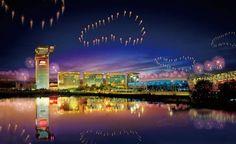 Pangu 7 Star Hotel Beijing (Пекин) www.panguhotel.com/en/  #лучшиеотеликитая #лучшиеотелипекина #bestchinesehotels #bestchineseresorts #поднебесная #китай #пекин #china #pangu7starhotelbeijing