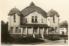 Kino Wanda, Bielsko Biała.