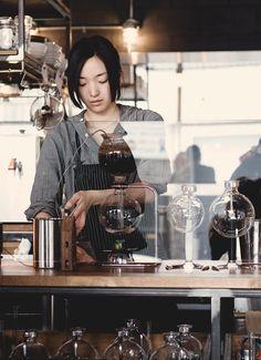 Coffee | Chantelle Grady