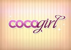 Coco Girl Game on Behance