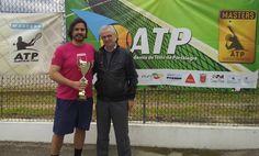 Campomaiornews: Filipe Serrote vence Masters 500 de Campo Maior pr...