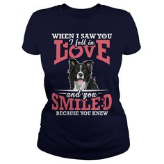 LOVE BORDER COLLIE. if you dont like this Tshirt please use the Search Bar on the top right corner to find the best one. Available in t-shirt/hoodie/long tee/sweater/legging with many color and sizes.