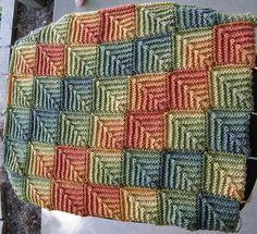 knitting modular - Buscar con Google
