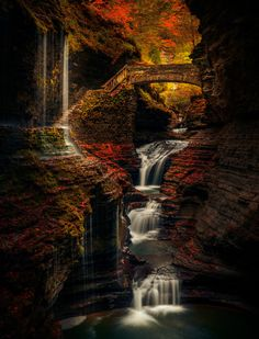 Rivendell by Derek Kind - Photo 136117153 - 500px