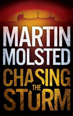 Free Kindle Book For A Limited Time : Chasing The Storm: A Thriller Novel (Rygg & Marin Thrillers)