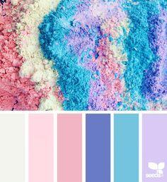 Room Decor Pastel Design Seeds Ideas For 2019 Design Seeds, Color Schemes Colour Palettes, Colour Pallette, Color Combos, Beach Color Palettes, Color Mixing Chart, Palette Pastel, Palette Design, Palette Art