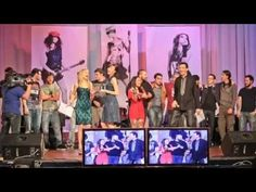 Seven Live TV - concorso 2013