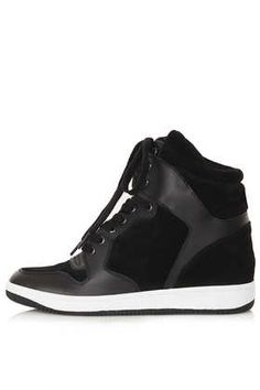 ATLANTIC Wedge High Tops- these are the only ones I want!!! I love these!