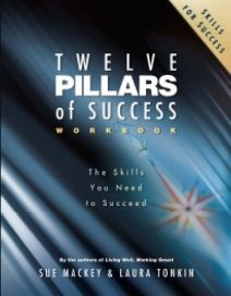 12 Pillars of Success