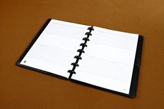 Amazon.com : Staples Arc Notebook Undated Premium Refill Paper, Letter Sized, Calendar Ruled, 58 Sheets : Office Products