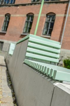 Specialelementer i beton Aarhus, Sidewalk, Wood, Woodwind Instrument, Side Walkway, Timber Wood, Walkway, Trees, Walkways