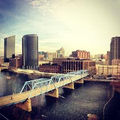 Loved living in G.Rap :)  Downtown Grand Rapids