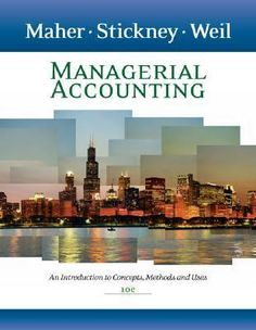 11 best solution manual for managerial accounting images on managerial accounting ebook in pdf format managerial accounting release on march this book best for accounting reader fandeluxe Choice Image