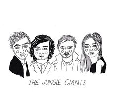 #thejunglegiants#cactei