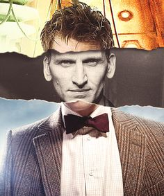 The Doctor. Squint your eyes at this.
