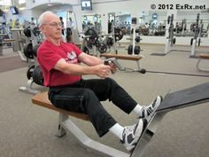 John Allen, Age 70 (Olathe YMCA, KS) Aging Population, Weight Training, Weight Lifting, Senior Fitness, Senior Home Care, Nutrition Articles, Turning, Draw, At Home Workouts