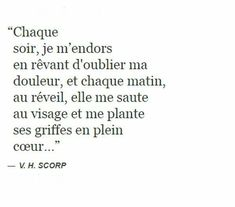 Citations Tristes