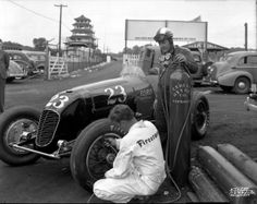 Floyd Roberts 1938