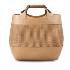 Zara handbag.... Want