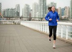 Running in the cold doesn't have to be miserable at all! #running #tips #advice #winter