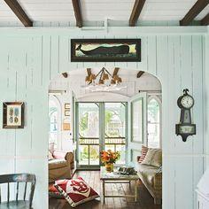 8 Steps to New England Cottage Style - Coastal Living