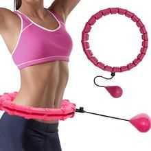Hula Hoop Training, Cellulite, Weighted Hula Hoops, Waist Workout, Waist Exercise, Exercise Ball, Thin Waist, Skinny Waist, Abdominal Exercises