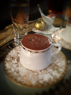 Turkish coffee ** by Nagihan Yigit on 500px