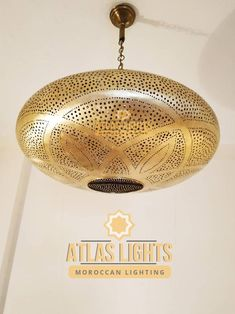 Pendant Light - Moroccan Lamp - Moroccan lampshades - Handmade Engraved Brass Lamps - New Home Decor Lighting Moroccan Ceiling Light, Moroccan Pendant Light, Moroccan Lighting, Moroccan Lamp, Brass Lamp, Pendant Lamp, Pendant Lighting, Ceiling Lamp, Ceiling Lights