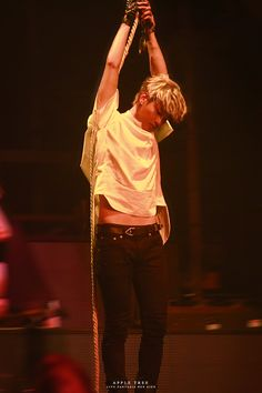 140719 #VIXX LIVE FANTASIA #HEX_SIGN // CAN I JUST LEFT SOME LETTERS AND GOING TO MY GRAVEYARD THEN?