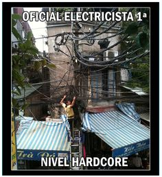 Oficial electricista