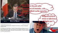 #BCE #Draghi #Italia #Tasse…tutti conoscono la situazione tranne i #politici!!!