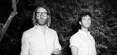 Album Review: EL VY – Return to the Moon