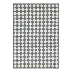 Tapis en coton Diamond Gris Liv Interior - Décoration - Smallable  http://fr.smallable.com/tapis/62915-tapis-en-coton-diamond-gris.html