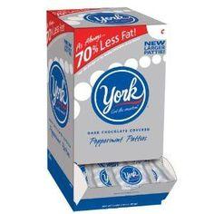 York Minis (175 ct)