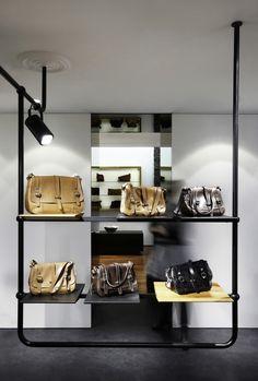"flagship store | ""vive"" |  antwerp | by pinkeye"