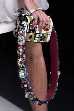 Miu Miu's Quirky Accessories Will Bring Out Your Inner Margot Tenebaum  Dieses Produkt und weitere MIU MIU Taschen jetzt auf www.designertaschen-shops.de/brands/miu-miu entdecken