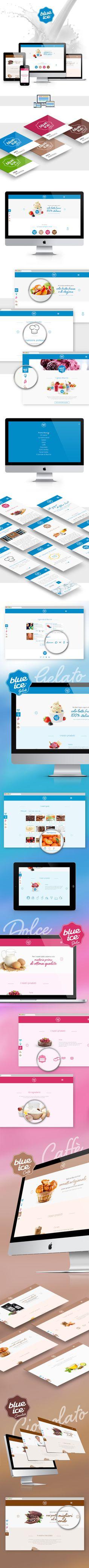 Bluice Website
