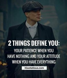 Wise Quotes, Words Quotes, Motivational Quotes, Inspirational Quotes, Sayings, Men Quotes, Peaky Blinders Quotes, Motivation Positive, Positive Memes