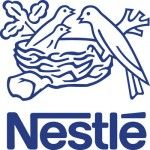 Nestlé S. is a Swiss multinational food and drink company headquartered in Vevey, Vaud, Switzerland. Nestlé was founded by Henri Nestlé in The original Nestlé family coat of arms. This is the logo when Henri Nestlé was alive. Food Engineering, Design Visual, Logo Luxury, Marken Logo, Bird Logos, Business Ethics, Famous Logos, Wet Dreams, Logo Food