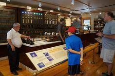 Evan and Lauren's Cool Blog: 8/13/15: The Pennsylvania National Fire Museum History Comes to Life