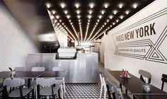PARIS NEW YORK - Hamburgers de Qualité in Paris
