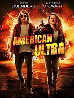 Jesse Eisenberg and Kristen Stewart star in this explosive action-adventure about a small-town slacker who discovers he's a sleeper agent targeted by CIA operatives.