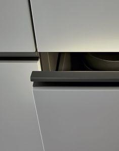 Latest Kitchen Trends, Kitchen Sets, Cabinet Handles, Countertops, Planets, Kitchen Cabinets, Interior Design, Modern Kitchens, Furniture Ideas