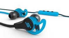 50 Cent's audio brand SMS Audn io designs both earphones and headphones with quality, durability and style in mind. The company is working with domestic hunger relief charity Feeding America to provide one million meals through local food banks.  You can learn more about the initiative here.  Price: $79.95 - $179.95