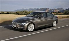 2013 BMW 3-Series starting at $34,900