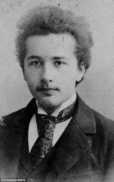 Photos of Albert Einstein as a child emerge for sale for Albert Einstein Photo, Albert Einstein Quotes, Young Johnny Depp, Great Thinkers, E Mc2, Extraordinary People, Physicist, Rare Photos, Witches