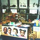 Child Care and Head Start Classroom Renovation
