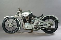 Cool Stuff We Like Here @ CoolPile.com ------- << Original Comment >> ------- Neander motorcycle